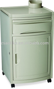 Bedside Cabinet (ABS Cabinet, Hospital Cabinet and Medical Cabinet)