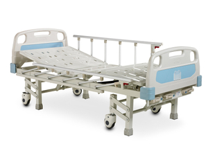 CE, FDA, ISO13485 High quality and cheap price Three Function patient bed ALK06-A326P-C