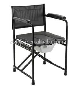 Commode Wheelchair (ALK615)