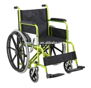 Manual wheelchair ALK874B-46