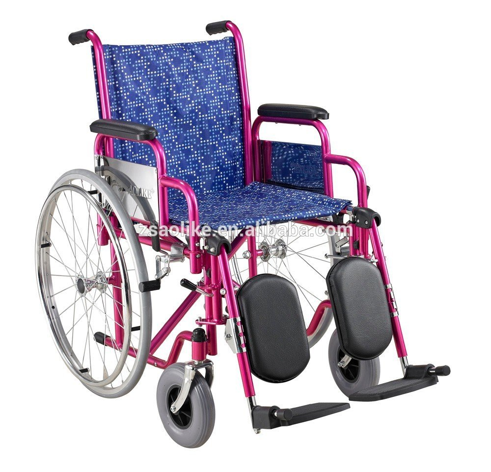 Manual wheelchair ALK905C-46
