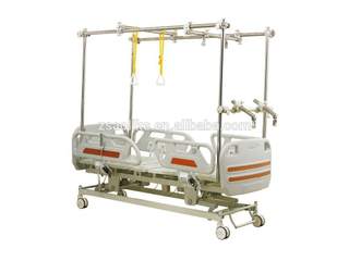 ALK06-B01A-B2 Five function electric orthopedic hospital bed